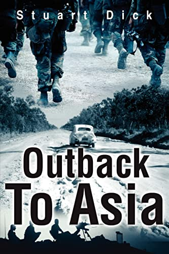 9780595209873: Outback to Asia