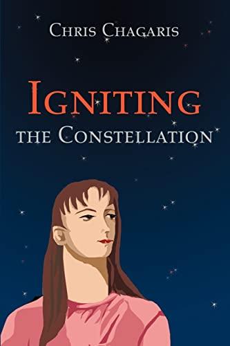 Igniting the Constellation: Chris Chagaris