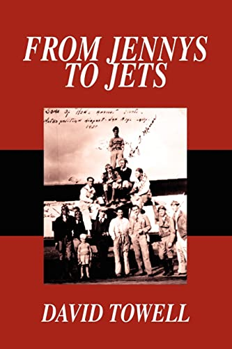 From Jenny's to Jets: Towell David