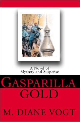 9780595212712: Gasparilla Gold