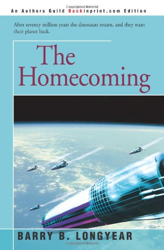 9780595213092: The Homecoming