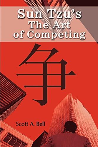 9780595214884: Sun Tzu's The Art of Competing