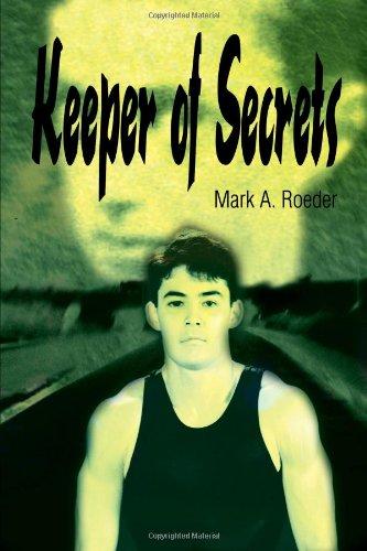 Keeper of Secrets (9780595216123) by Roeder, Mark