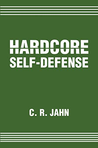 9780595216512: Hardcore Self-Defense