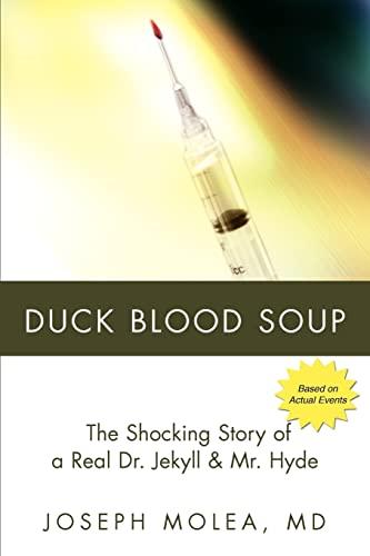 9780595218431: Duck Blood Soup