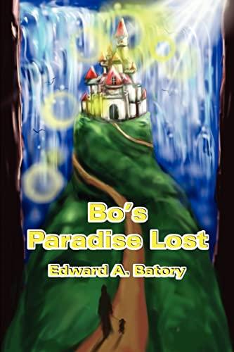9780595218578: Bo's Paradise Lost