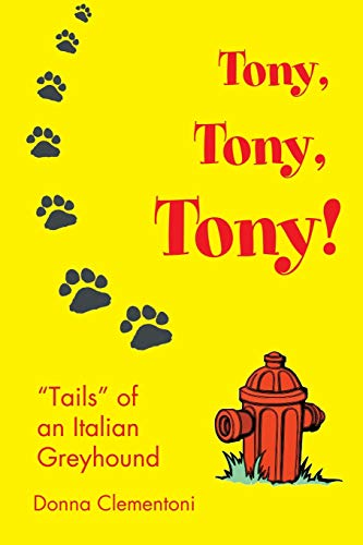 9780595218790: Tony, Tony, Tony!: