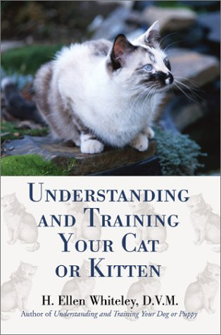 9780595219414: Understanding and Training Your Cat or Kitten