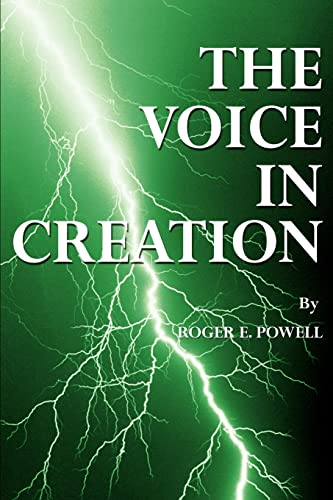 9780595219773: The Voice in Creation