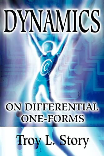 9780595221073: Dynamics on Differential One-Forms