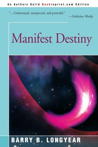 9780595221240: Manifest Destiny