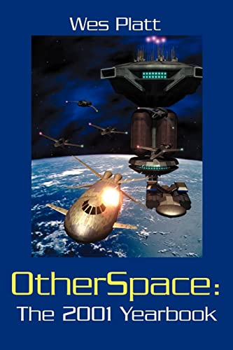 OtherSpace: The 2001 Yearbook: Wes Platt