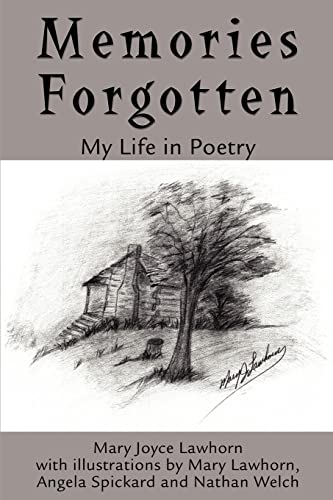 9780595222148: Memories Forgotten: My Life in Poetry