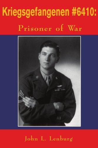9780595223053: Kriegsgefangenen #6410: Prisoner of War