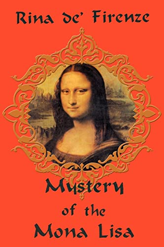 9780595223763: Mystery of the Mona Lisa