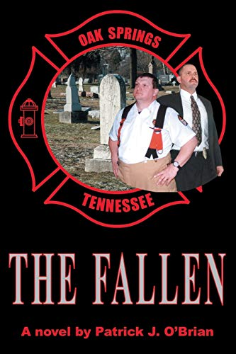 The Fallen (0595224741) by Patrick O'Brian