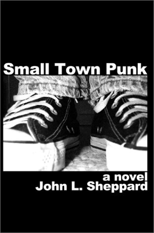 9780595224944: Small Town Punk: a novel