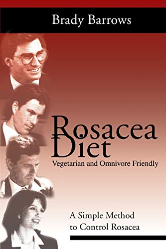 9780595228003: Rosacea Diet: A Simple Method to Control Rosacea