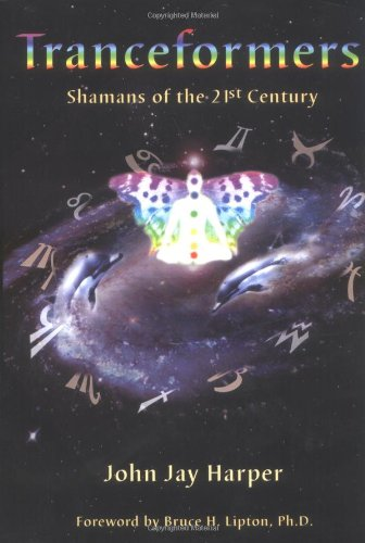 9780595229758: Tranceformers: Shamans of the 21st Century
