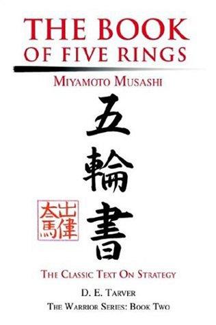 9780595230068: The Book of Five Rings: Miyamoto Musashi