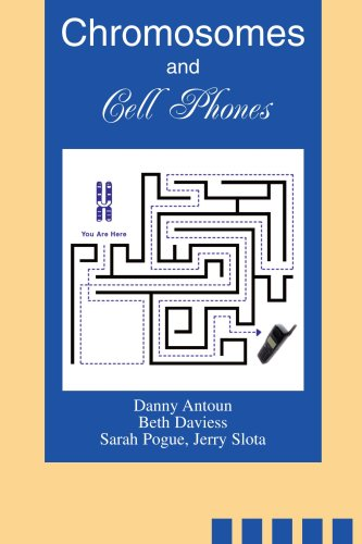 9780595230334: Chromosomes and Cell Phones