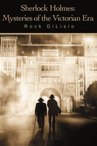 9780595230358: Sherlock Holmes: Mysteries of the Victorian Era