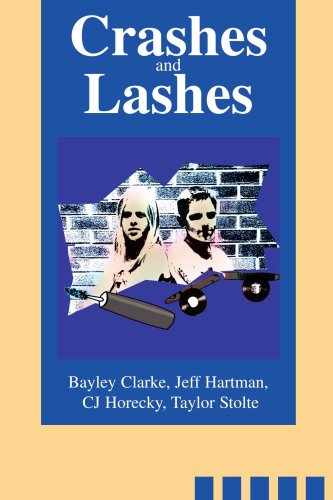 Crashes and Lashes: Charlie McCarthy