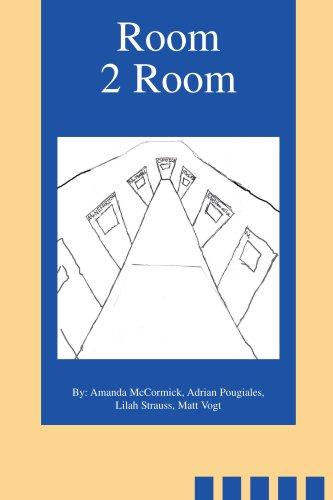 Room 2 Room: Charlie McCarthy