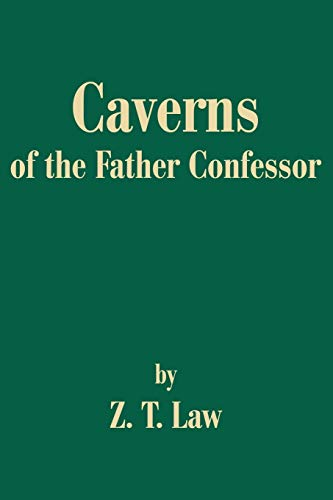9780595234394: Caverns of the Father Confessor