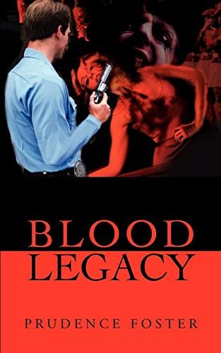 9780595237203: Blood Legacy