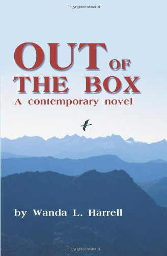 Out of the Box: Wanda Harrell