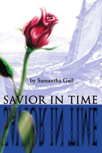 9780595238514: Savior in Time