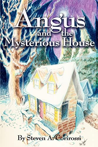 9780595240258: Angus and the Mysterious House