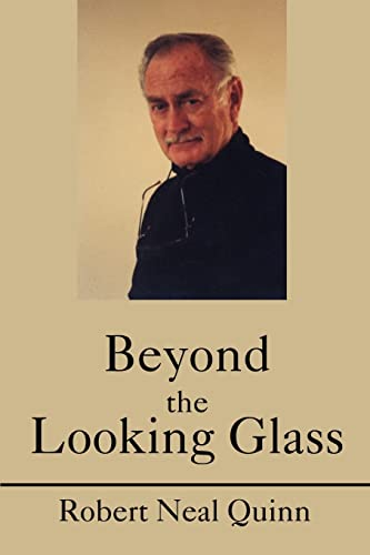 9780595240739: Beyond the Looking Glass