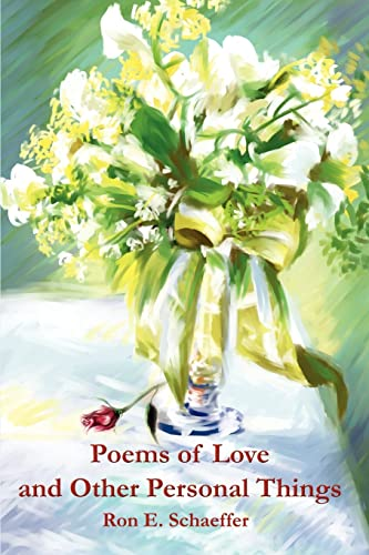 9780595241910: Poems of Love and Other Personal Things