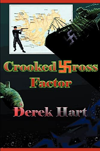 9780595242283: Crooked Cross Factor