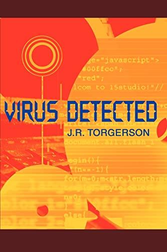 9780595242450: Virus Detected