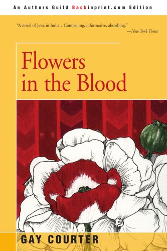 9780595242498: Flowers in the Blood