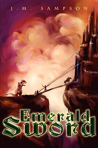 9780595244805: Emerald Sword