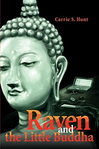 9780595247738: Raven and the Little Buddha