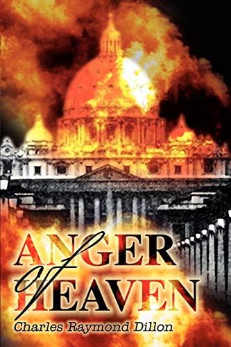 Anger of Heaven: Charles Dillon