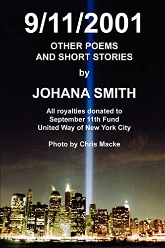 9780595249725: 9/11/2001: OTHER POEMS AND SHORT STORIES