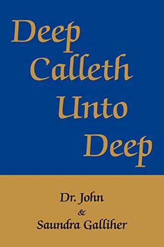 9780595250493: Deep Calleth Unto Deep