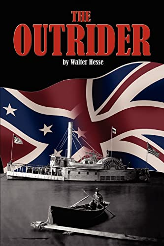 9780595251186: The Outrider
