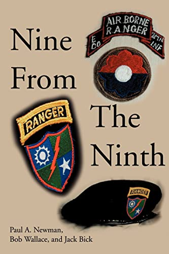 Nine From The Ninth (0595253059) by Paul Newman; Robert Wallace; Jack Bick