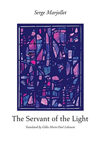 9780595253272: The Servant of the Light