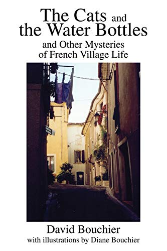 9780595253371: The Cats and the Water Bottles: and Other Mysteries of French Village Life