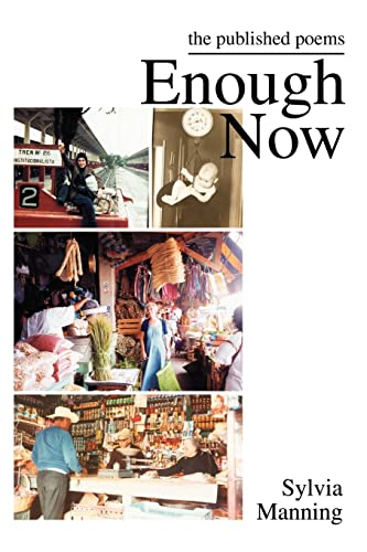 9780595253586: Enough Now: the published poems