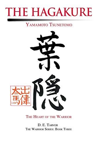 9780595253623: The Hagakure: Yamamoto Tsunetomo