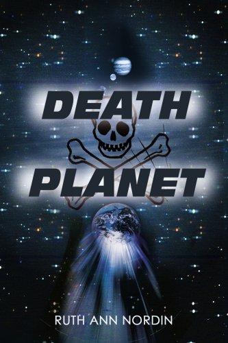 9780595258505: Death Planet